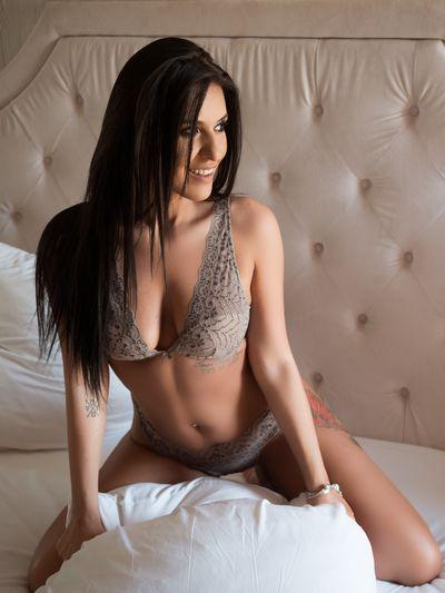 Abby Dagmaar - Escort Girl from Sterling Heights Michigan