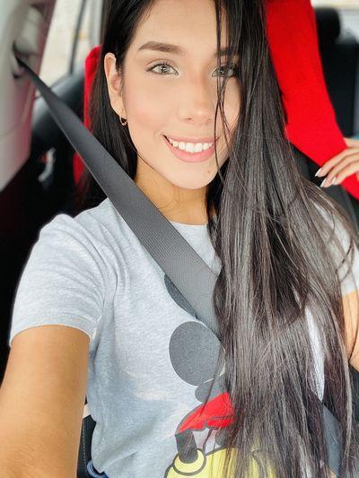 Abril Velez - Escort Girl from Burbank California