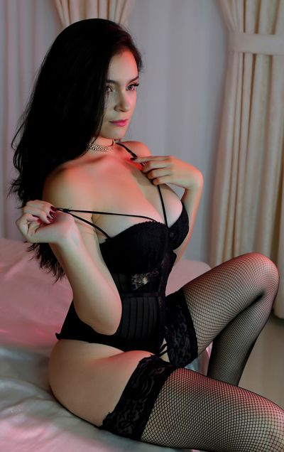 Aby Malette - Escort Girl from Hialeah Florida