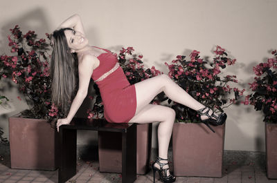 Adele Connors - Escort Girl from St. Petersburg Florida