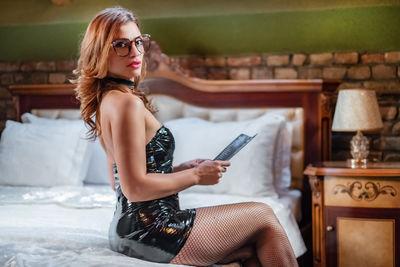 Estelle Weathers - Escort Girl from Broken Arrow Oklahoma