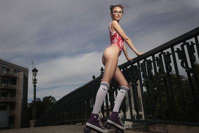 Robin Oglesby - Escort Girl from Buffalo New York