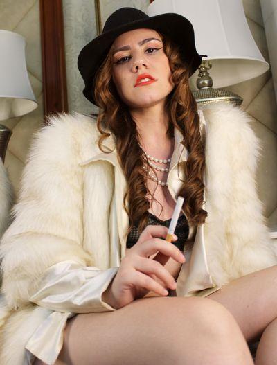 Ailyn Hunt - Escort Girl from St. Louis Missouri