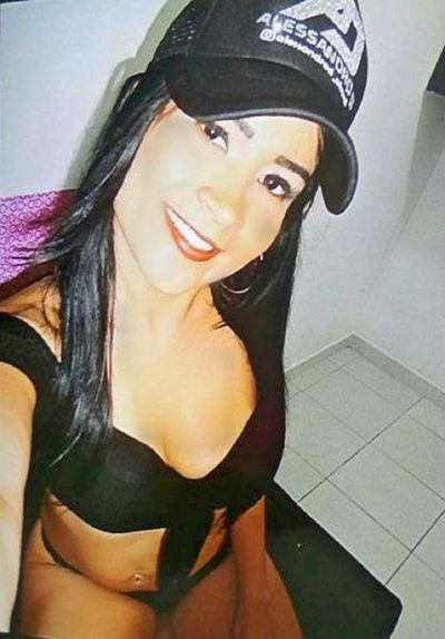 Sharon Bender - Escort Girl from Cape Coral Florida