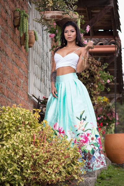 Akira Leen - Escort Girl from Springfield Missouri