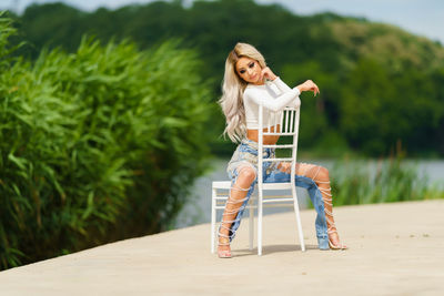Sheila Steen - Escort Girl from Elgin Illinois