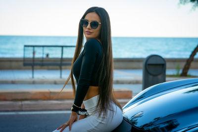 Joyce Baeza - Escort Girl from Sugar Land Texas