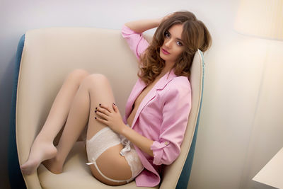 Alexis Curley - Escort Girl from Springfield Missouri