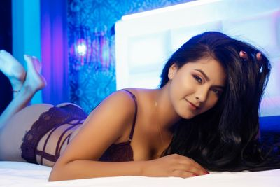 Annie Ong - Escort Girl from Buffalo New York