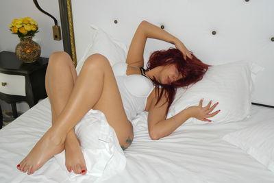 Allessyaa - Escort Girl from Springfield Massachusetts