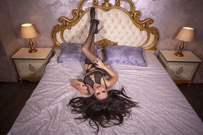 Maria Tate - Escort Girl from Burbank California