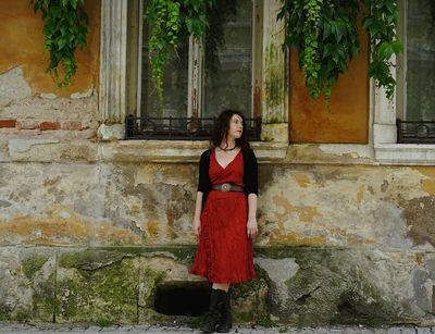 Alma Desideria - Escort Girl from Hialeah Florida
