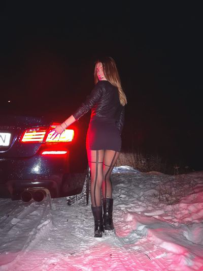 Charlotte Miles - Escort Girl from Stamford Connecticut