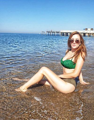 Jasmin Chapman - Escort Girl from Stockton California