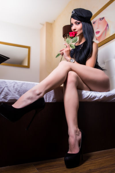 Escort in Spokane Washington