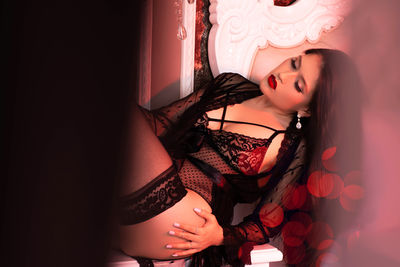 Exotic Escort in Broken Arrow Oklahoma