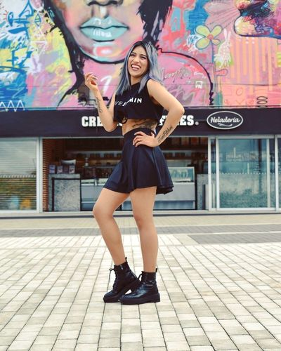 Sara Bennett - Escort Girl from Buffalo New York
