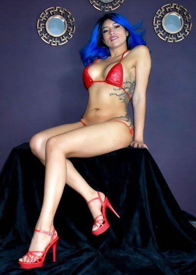 Diane Parra - Escort Girl from Sunnyvale California