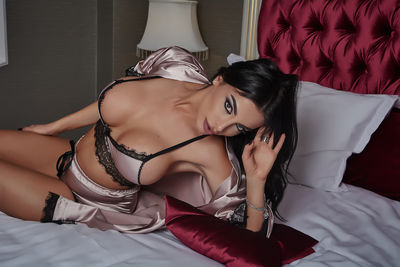Amber Joulie - Escort Girl from Sterling Heights Michigan
