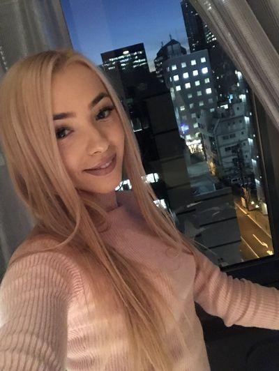 Kathleen Sutphin - Escort Girl from Burbank California