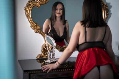 Thea Browning - Escort Girl from Sunnyvale California