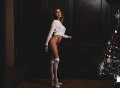 Ana Mathers - Escort Girl from St. Louis Missouri