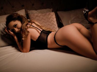 Anastasia Harris - Escort Girl from Springfield Illinois
