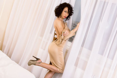 Anastasya Gold - Escort Girl from St. Petersburg Florida