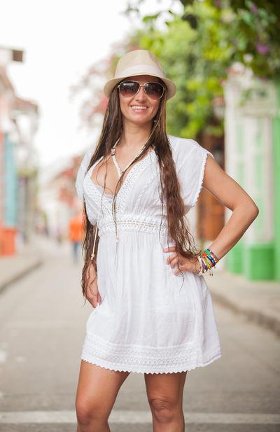 Andrea Kalo - Escort Girl from Sugar Land Texas