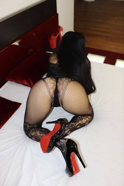 Freya Taboo - Escort Girl from Buffalo New York