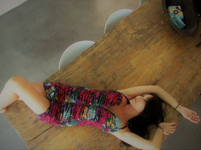 Lori Melson - Escort Girl from St. Louis Missouri