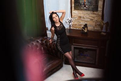 Angelina Kienova - Escort Girl from Cape Coral Florida