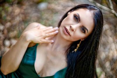 Sylvia Espana - Escort Girl from Springfield Missouri