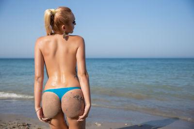 Angel Mackey - Escort Girl from St. Petersburg Florida