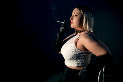 Anya Wilson - Escort Girl from Sacramento California