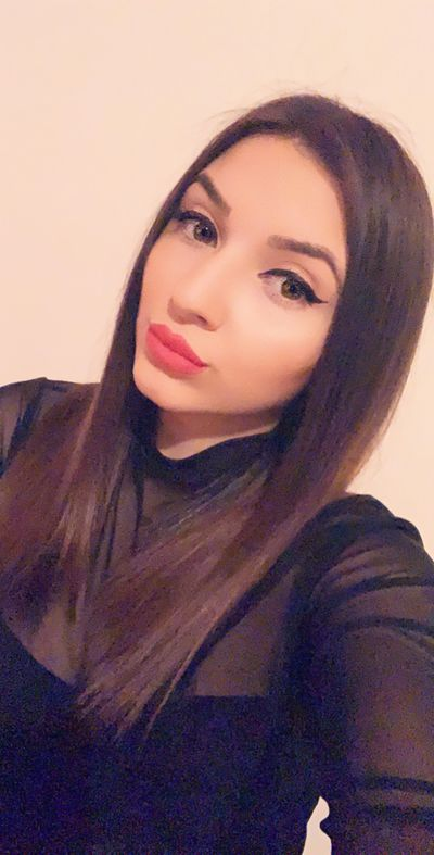 Arianna Ellison - Escort Girl from Stockton California
