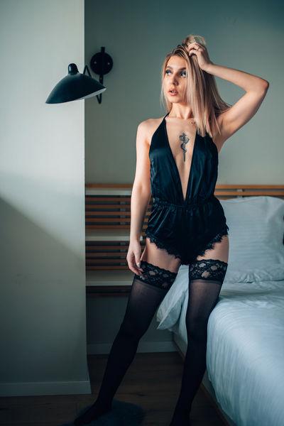 Abigail Beaudoin - Escort Girl from Sunnyvale California