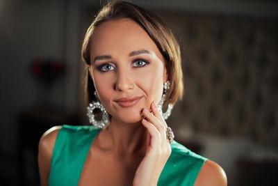 Josephine Ramsey - Escort Girl from New York City New York