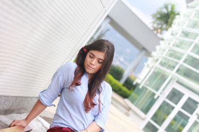 Ava Dashian - Escort Girl from Springfield Illinois