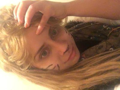 Jennifer Carr - Escort Girl from Stockton California