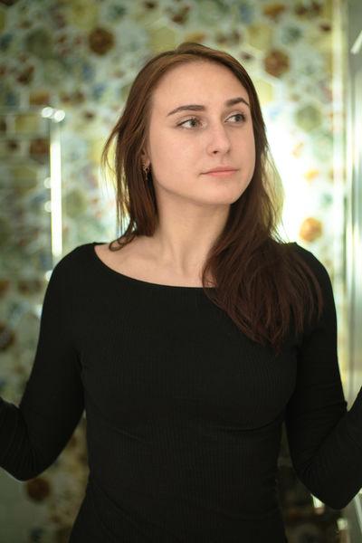 Bonnie Bishop - Escort Girl from Brownsville Texas