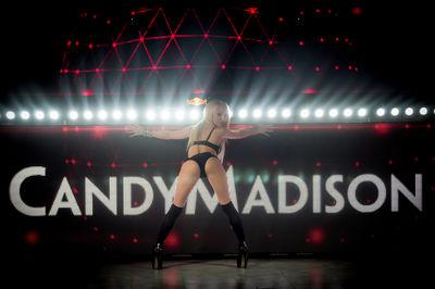 Candy Madison - Escort Girl from Spokane Valley Washington