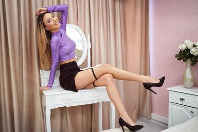 Alicia Steelman - Escort Girl from Elgin Illinois