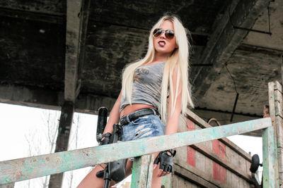 Terri Bateman - Escort Girl from Brownsville Texas