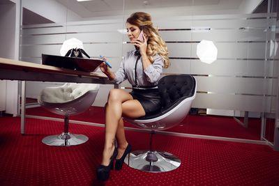 Brittany Grado - Escort Girl from Buffalo New York
