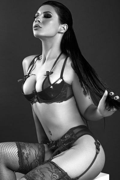 Cecelia Mabe - Escort Girl from Springfield Massachusetts