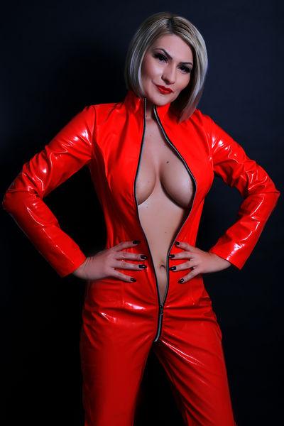 Claudia Cordova - Escort Girl from St. Petersburg Florida