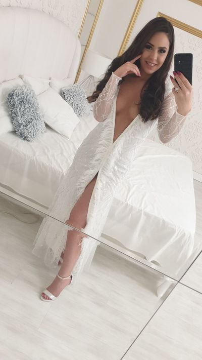 Emily Denver - Escort Girl from Broken Arrow Oklahoma