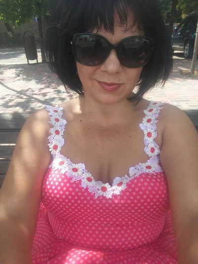 Nellie Pitman - Escort Girl from Brownsville Texas