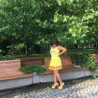 Jessica Hurd - Escort Girl from Jackson Mississippi